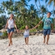 Family Lifestyle Photographer in Koh Samui