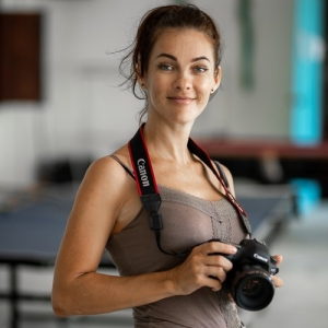 Katya Bulgakova - Professional Photographer in Koh Samui