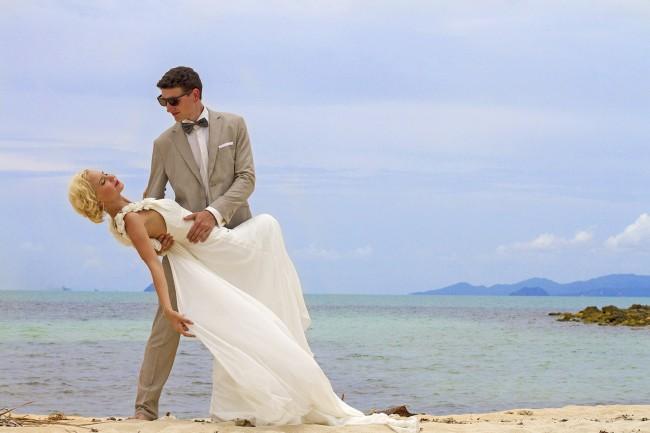 Weddings photo session
